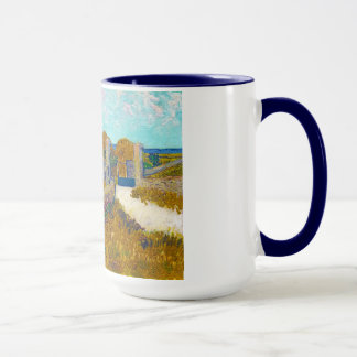 Mug Ferme en Provence par Vincent van Gogh