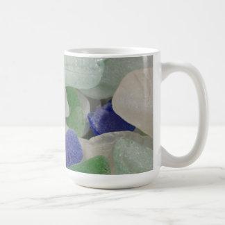 Mug Fermez-vous du verre de plage, Alaska