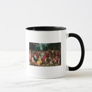 Mug Festin des dieux
