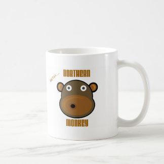 Mug Fier d'être un singe du nord