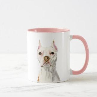"""Mug """"Fier et grand """""""