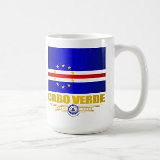 Mug Fierté du Cap Vert
