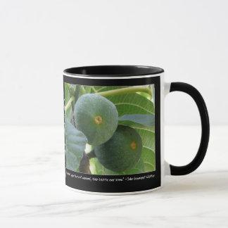 Mug Figues mûres