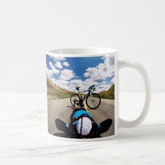 Mug Fikeshot sur la route