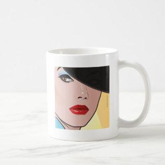 Mug Fille d'art de bruit - Heather