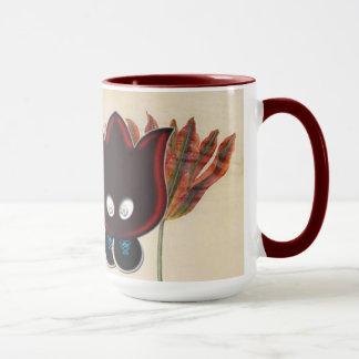 Mug Fille de tulipe