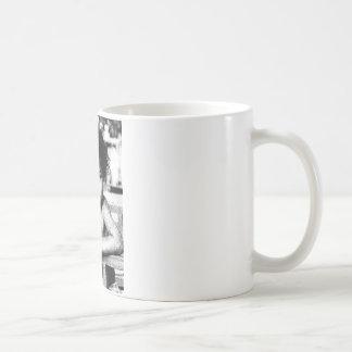 Mug Fille du Cambodge