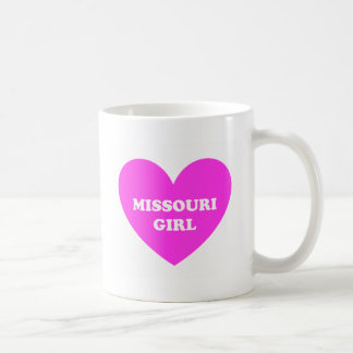 Mug Fille du Missouri