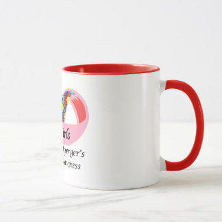 Mug Filles d'Aspie
