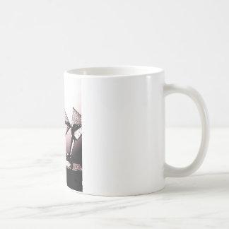 Mug Flaque triple 3 de cocktail