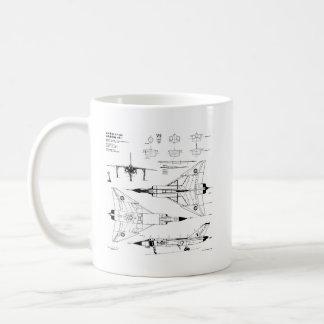Mug Flèche d'Avro