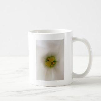 Mug Fleur blanche