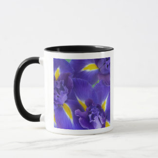 Mug Fleurs d'iris