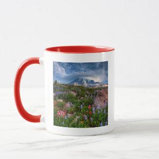 Mug Fleurs sauvages