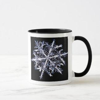 Mug Flocon de neige 9