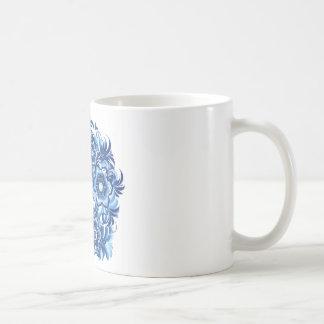 Mug Flocons de neige