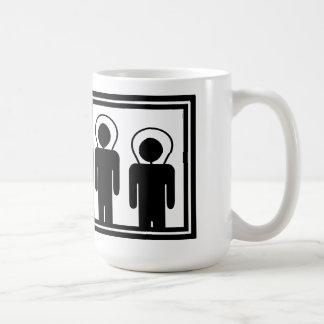 Mug Folie #10 (astronautes) de Clipart