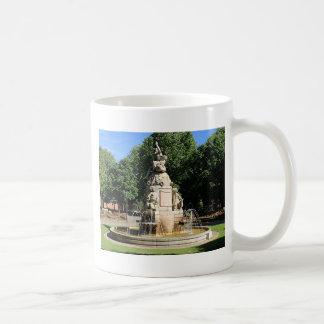 Mug Fontaine à Léon, EL Camino