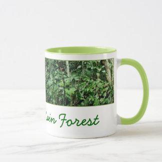 Mug Forêt tropicale hawaïenne