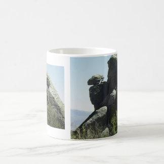 Mug Formation de roche