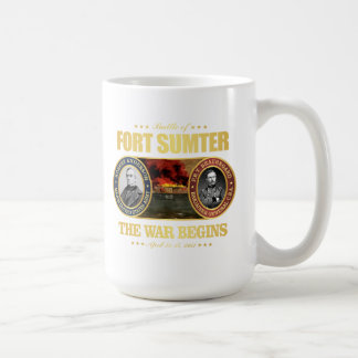 Mug Fort Sumter (FH2)