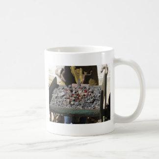 Mug Four démodé de forgeron