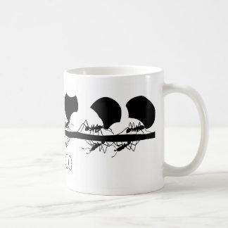 Mug Fourmis Mexique de Leafcutter