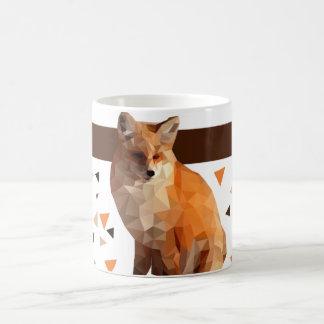 Mug Fox de PolyGen