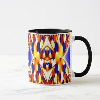 Mug Fractale de cirque