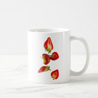 Mug fraises