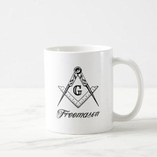 Mug Franc-maçon