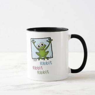 Mug Freddie la grenouille