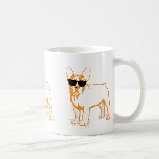 Mug Frenchie Howlelu