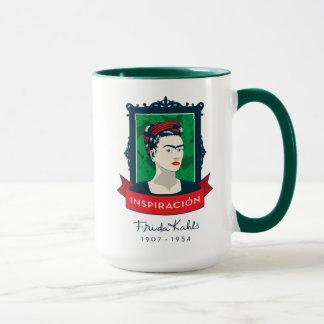 Mug Frida Kahlo | Inspiración