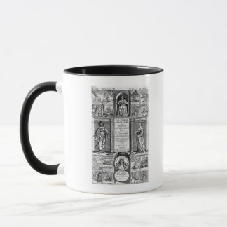 Mug Frontispice 'au monsieur anglais