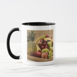 Mug Fruits frais