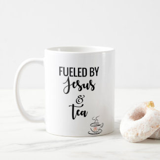 Mug Fulled by Jesus and Torche