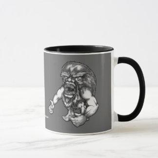 Mug Furball bizarre