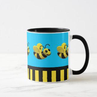 Mug Gaffez la fête d'anniversaire d'abeille