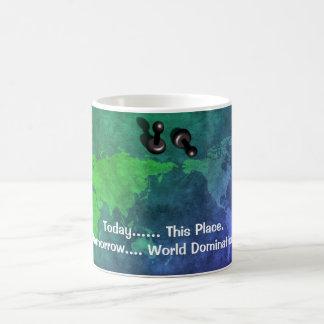 Mug Gage du monde