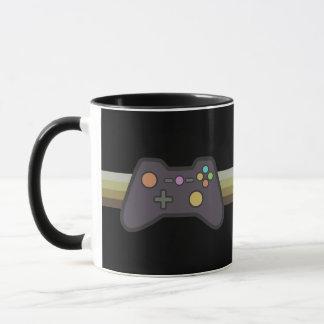 Mug Gamer