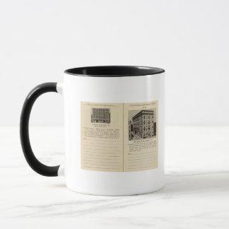 Mug Garage d'Albany les Dix Eyck