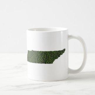 Mug Gardez le vert du Tennessee