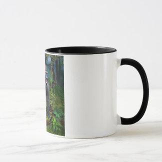 Mug Gardien de la forêt tropicale