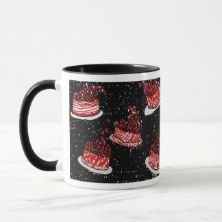 Mug Gâteaux en abondance