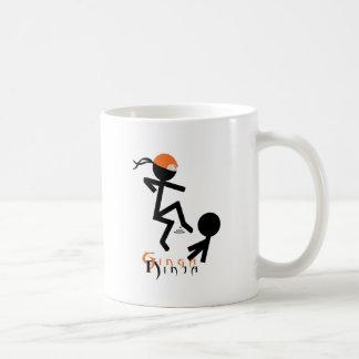 Mug Ginga Ninja