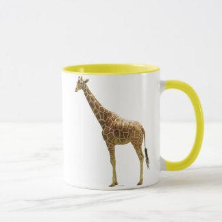 Mug Girafe