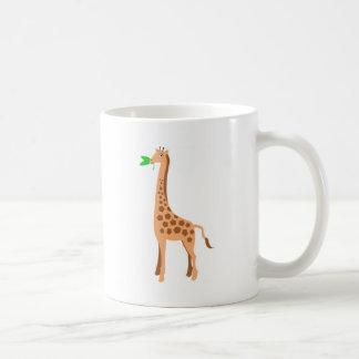 Mug Girafe mignonne