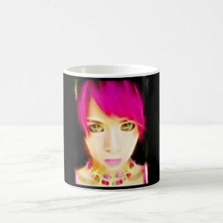 Mug GirlFace 8