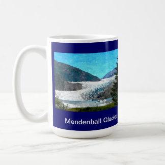 Mug Glacier de Mendenhall